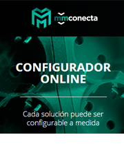MM Conecta Configurador On-line