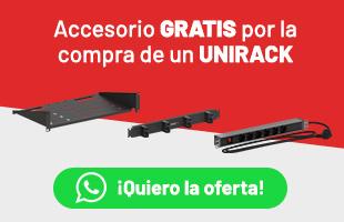 Oferta Unirack