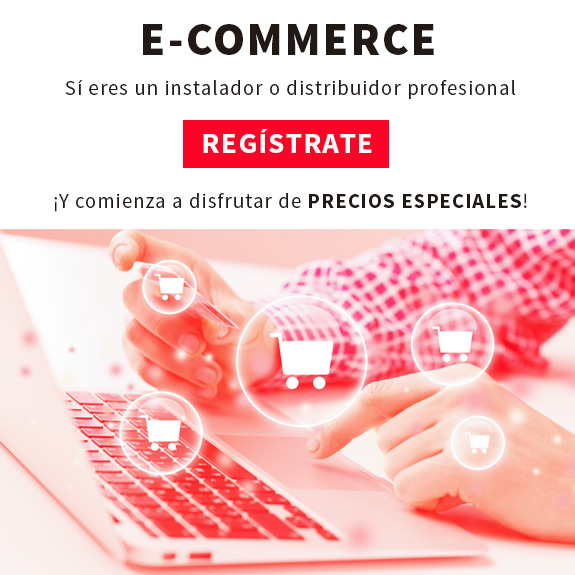 Ingesdata e-commerce