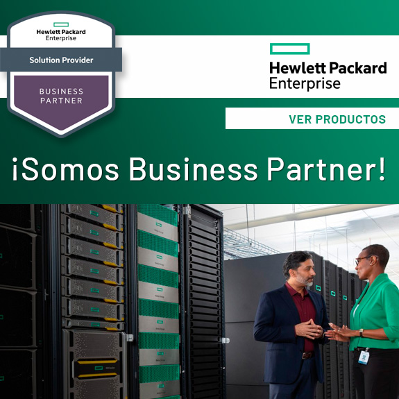 Hp Hewlett Packard Enterprise