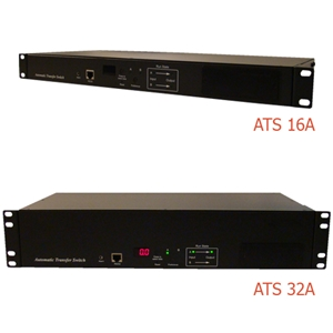 STS Static Transfer Switch