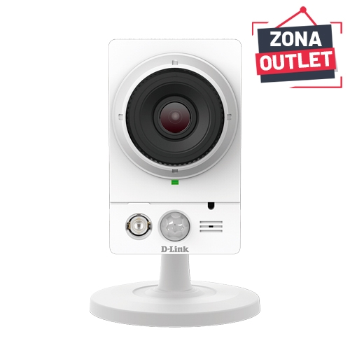 Full HD PoE Day/Night Network Camera DCS-2210