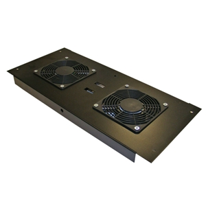 Panel ventilación Silent 300 m3/h para Smart Rack Plus